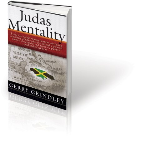 9780615132754: Judas Mentality