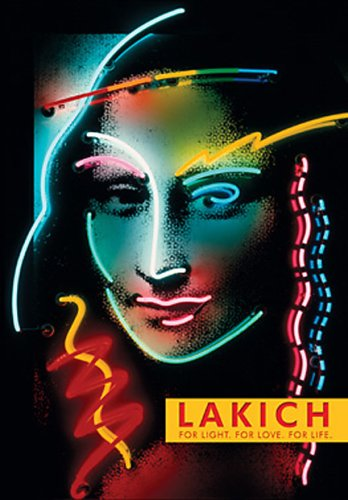 Lakich: For Light. For Love. For Life.: Lili Lakich