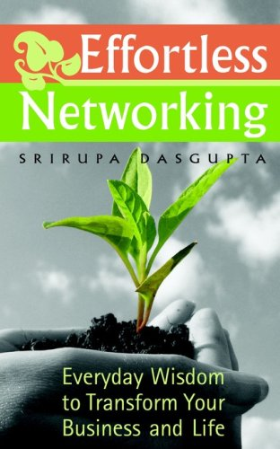 9780615133607: Effortless Networking