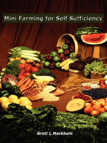 9780615134581: Mini Farming for Self Sufficiency
