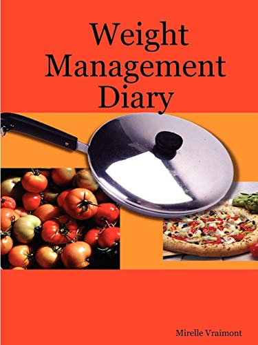 9780615135373: Weight Management Diary