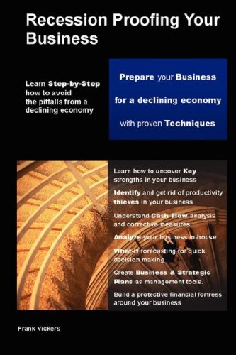 9780615135779: Recession Proofing Your Business