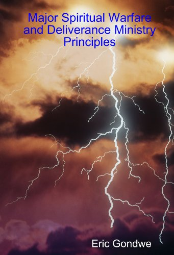 9780615137551: Major Spiritual Warfare and Deliverance Ministry Principles