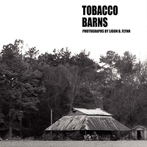 9780615139814: Tobacco Barns