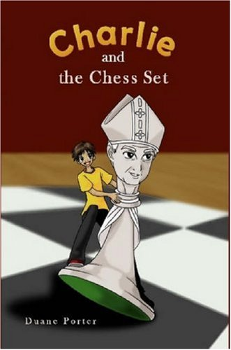 9780615140186: Charlie and the Chess Set