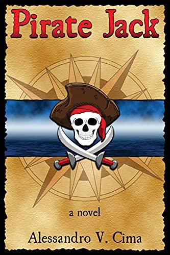 9780615140247: Pirate Jack