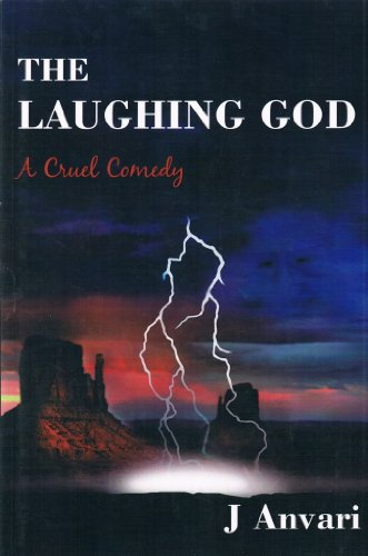 The Laughing God: Jamshed Anvari