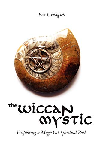 9780615143118: The Wiccan Mystic