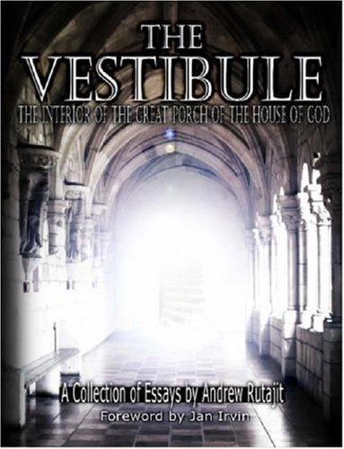 9780615143989: The Vestibule
