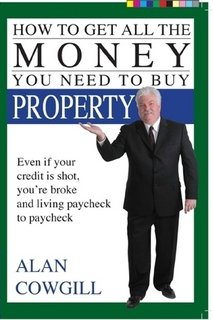 9780615144658: How To Get All The Money You Need To Buy Property