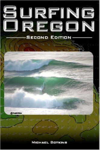 9780615144986: Surfing Oregon