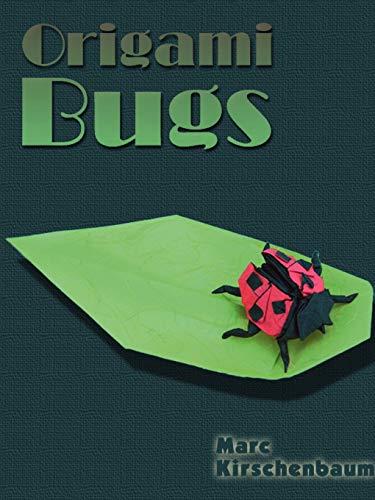 9780615145648: Origami Bugs