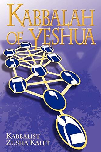 9780615147765: Kabbalah of Yeshua