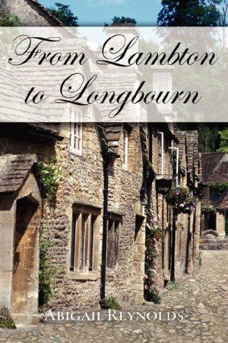 9780615148243: From Lambton to Longbourn: A Pride & Prejudice Variation