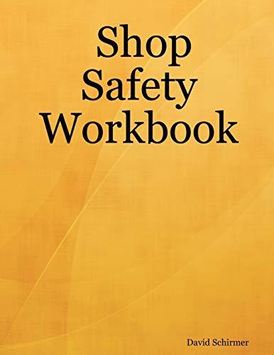 9780615148922: Shop Safety Workbook