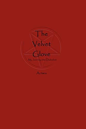 9780615150680: The Velvet Glove