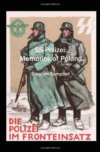 9780615151090: SS-Polizei: Memories of Poland