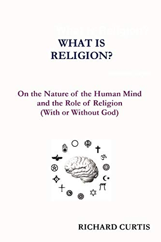 9780615152417: What is Religion?