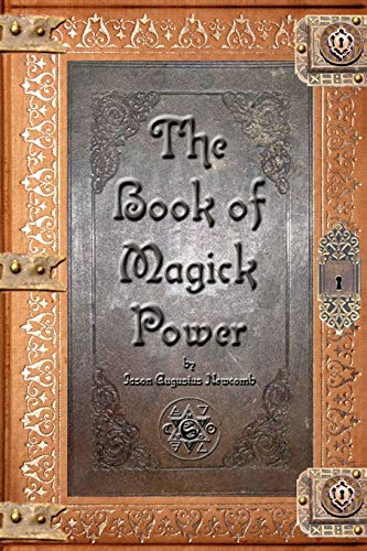 9780615152639: The Book of Magick Power