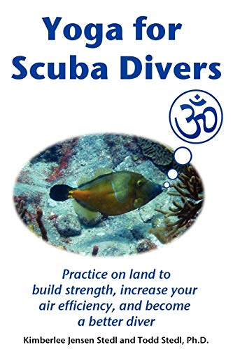 9780615154329: Yoga for Scuba Divers