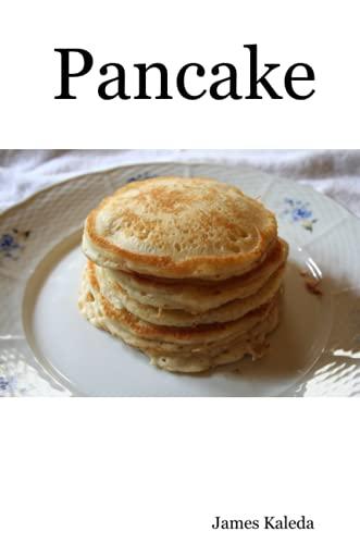 9780615156521: Pancake