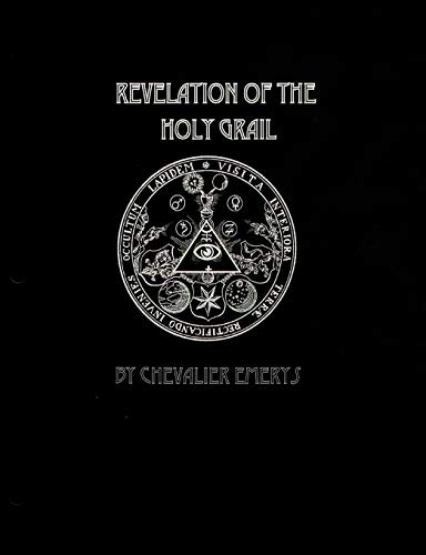 Revelation of the Holy Grail: Emerys, Chevalier