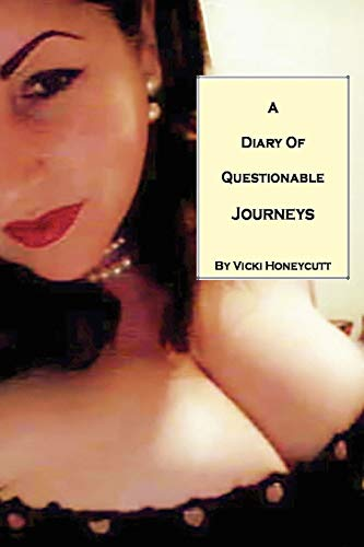 9780615161020: A Diary of Questionable Journeys