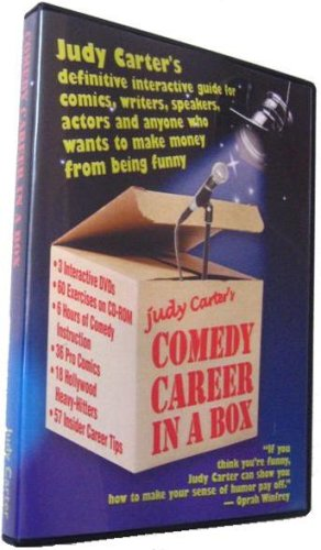 9780615162607: Comedy Career in a Box