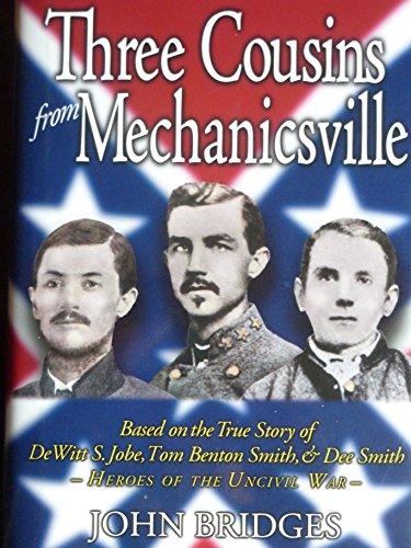 Three Cousins From Mechanicsville: Bridges, John