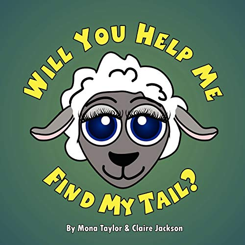Will You Help Me Find My Tail: Claire Jackson