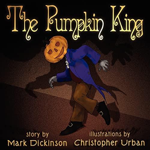 The Pumpkin King: Mark Dickinson