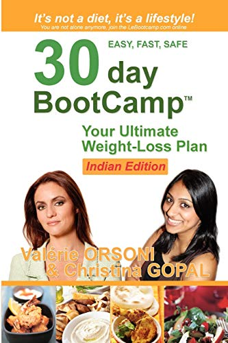 9780615165332: 30 Day Bootcamp - Indian Edition