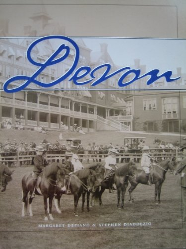9780615166681: Devon: a Pictorial History Showing Over 475 Images