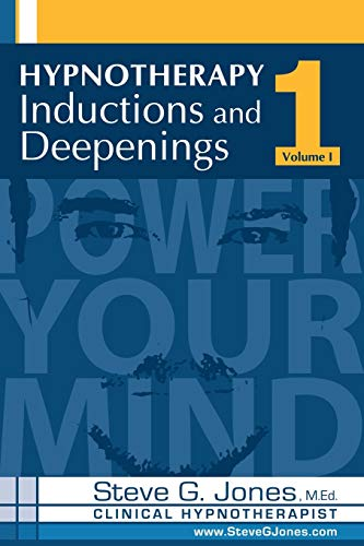 9780615167312: Hypnotherapy Inductions and Deepenings Volume I