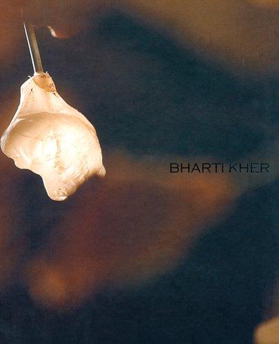 Bharti Kher (an exhibition catalogue): Hoskote, Ranjit