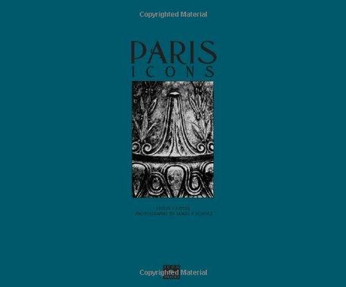 Paris Icons: Little, Leslie J. (edited by)