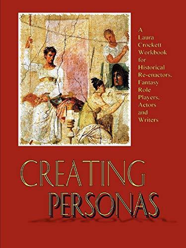 Creating Personas: Laura Crockett