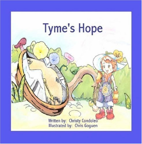 Tyme's Hope: Christy Condoleo