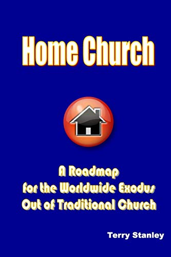Home Church: Terry Stanley
