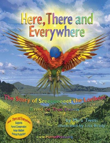 Here, There, and Everywhere: Mira Tweti