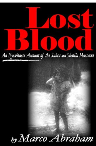 9780615172477: Lost Blood