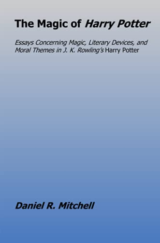 9780615172828: The Magic of Harry Potter