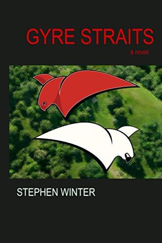 Gyre Straits: Winter, Stephen