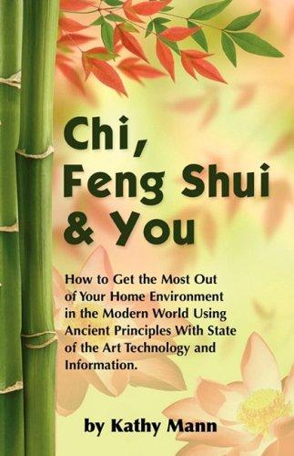 9780615173337: Chi, Feng Shui & You