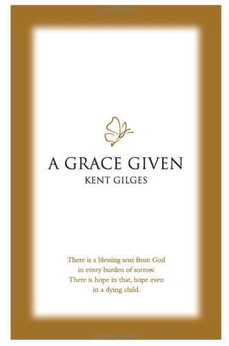 9780615176260: A Grace Given