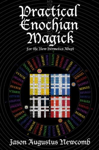 9780615177090: Practical Enochian Magick