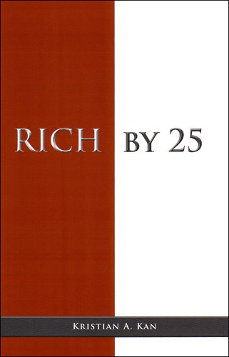 9780615177335: Rich By 25