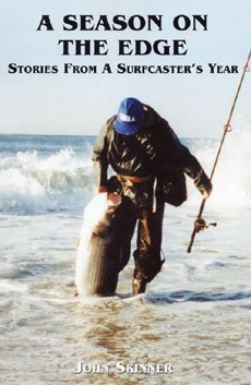 9780615177403: A Season on the Edge (Stories From a Surfcaster's Year)