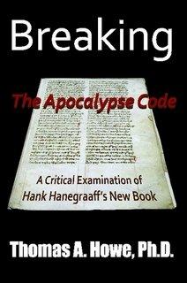 9780615177793: Breaking The Apocalypse Code