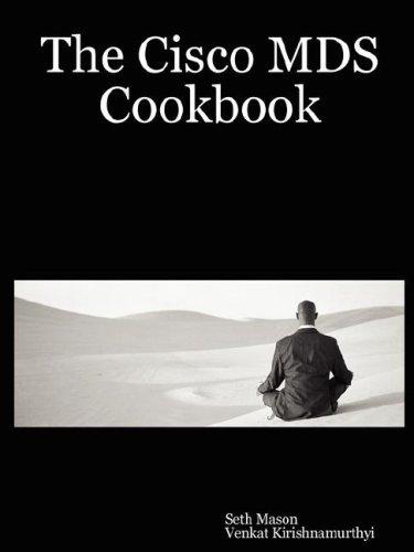 9780615178882: The Cisco MDS Cookbook
